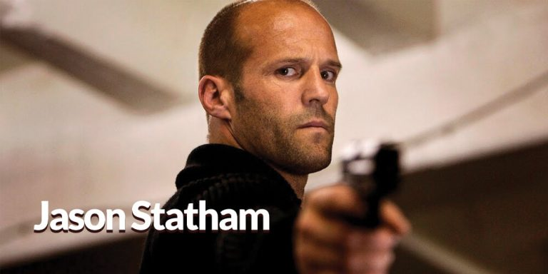 Top 10 Best Jason Statham Movies