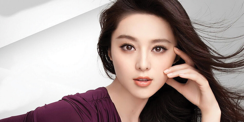 Top 10 Most Beautiful Women in China