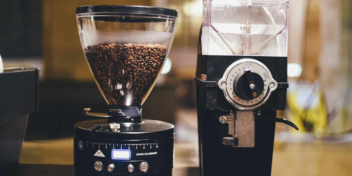 Best Coffee Grinders Consumer Reports