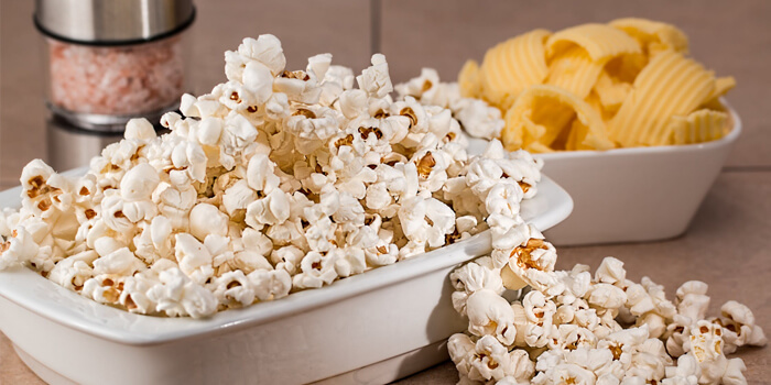 Best Popcorn Makers Consumer Reports