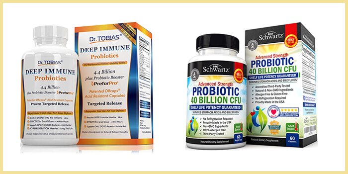 Top 10 Best Probiotics Reviews By Consumer Reports 2019