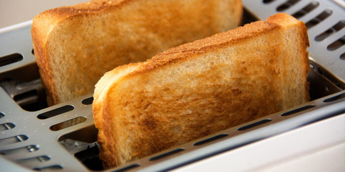10 Best Toasters