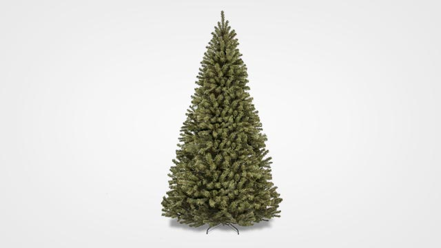 10 Best Artificial Christmas Trees Reviews By Consumer Reports 2020