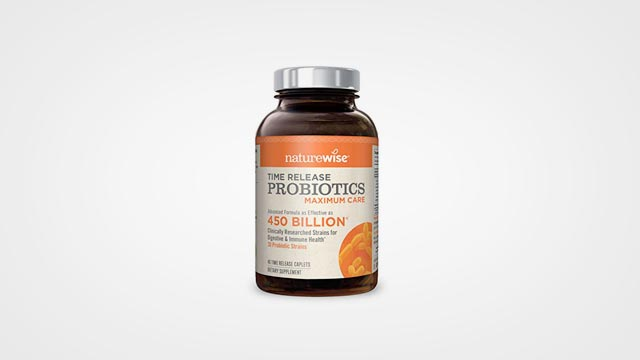 The Best Probiotic