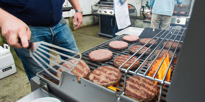10 Best Gas Grills Consumer Reports in 2019