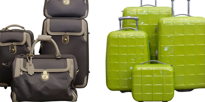 10 Best Luggage Sets Reviews By Consumer Reports 2019