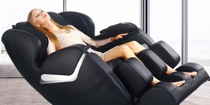 10 Best Massage Chairs Reviews By Consumer Reports 2019