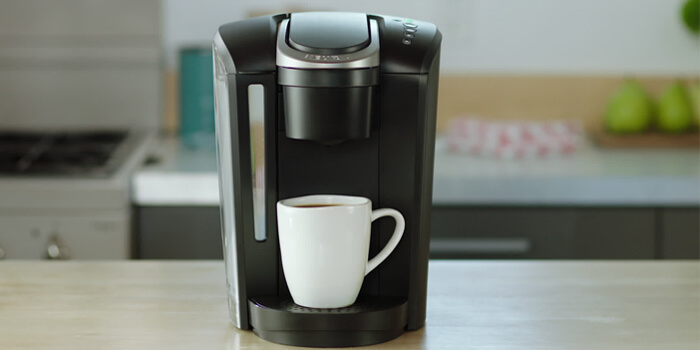 Top 10 Best Single Serve Coffee Makers Consumer Reports In 2019