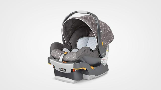The Best Car Seat