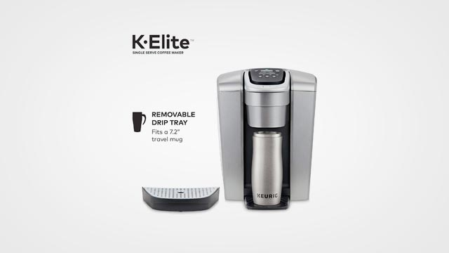 10 Best Single Serve Coffee Makers Consumer Reports 2020