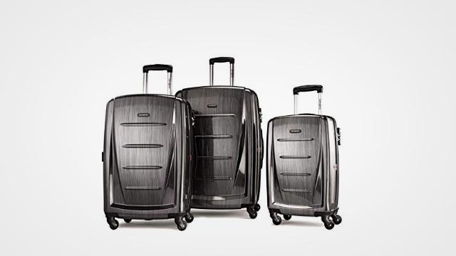 10 Best Luggage Sets Reviews Based on Consumer Reports 2020