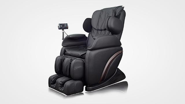 10 Best Massage Chairs Reviews By Consumer Reports 2020