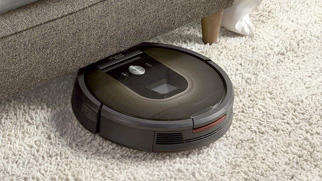Best Robot Vacuums Reviews By Consumer Reports