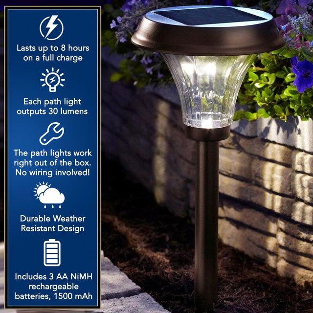 10 Best Solar Lights Reviews By Consumer Reports 2019