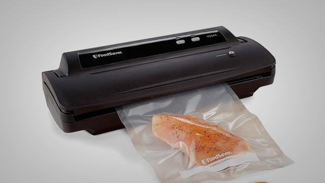 10 Best Vacuum Sealers