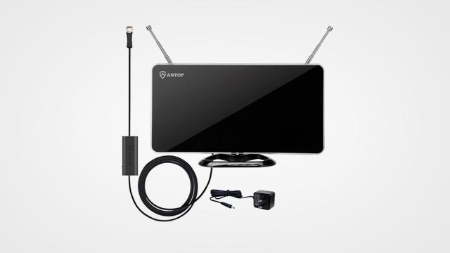 10 Best Outdoor TV Antennas