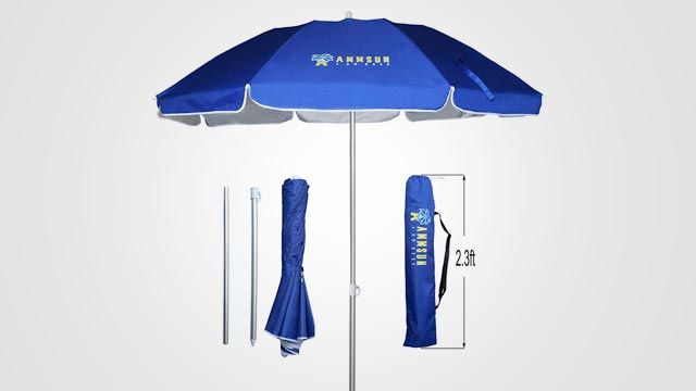 10 Best Beach Umbrellas Reviews By Consumer Reports 2019