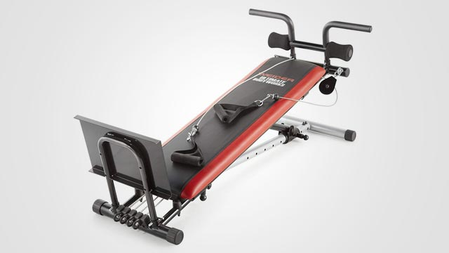 10 Best Home Gym Equipments