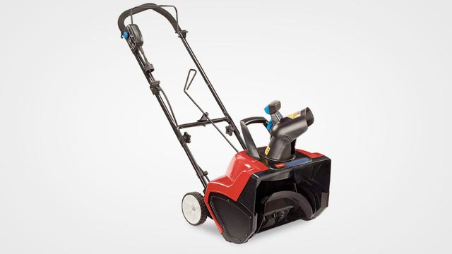 10 Best Snow Blowers Reviews By Consumer Reports 2019