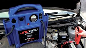 Best Car Battery Chargers Reviews By Consumer Reports 2019