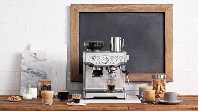 10 Best Espresso Machines