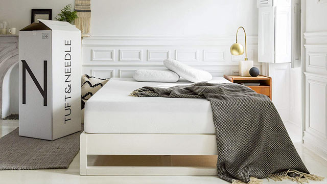 Best Memory Foam Mattresses Reviews By Consumer Reports 2019