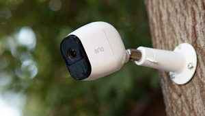 Best Security Camera Systems