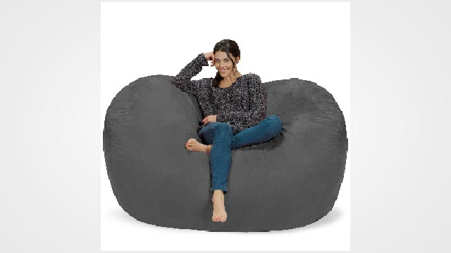 10 Best Bean Bag Chairs Reviews Based on Consumer Reports 2020