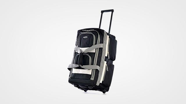 10 Best Carry-on Luggage Reviews By Consumer Reports 2020