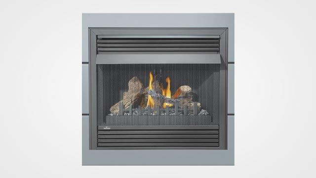 10 Best Gas Fireplaces