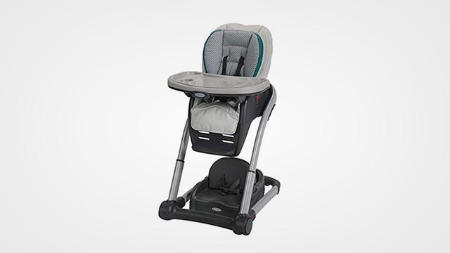 10 Best High Chairs Reviews by consumer 2020