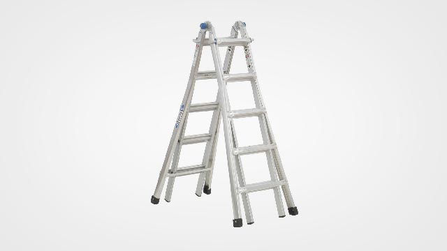 10 Best Ladders Reviews Based on Consumer Reports 2020