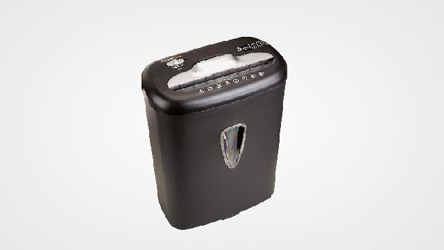 10 Best Paper Shredders Reviews Based on Consumer Reports 2020