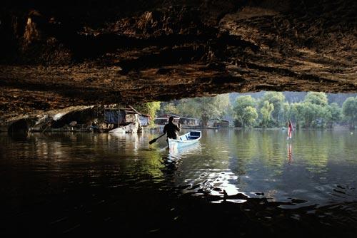 Sadan Cave, Hpa An
