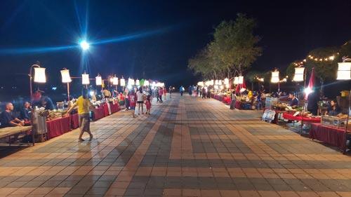 Sukhothai Market