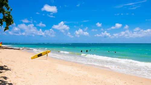 The best beaches of Phuket