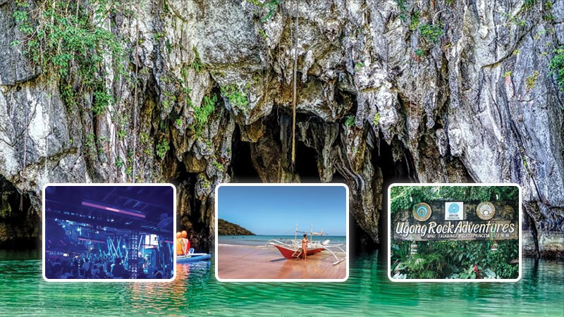 Things To Do In Palawan Island