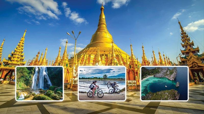 Top 10 Things to Do in Myanmar (Burma)