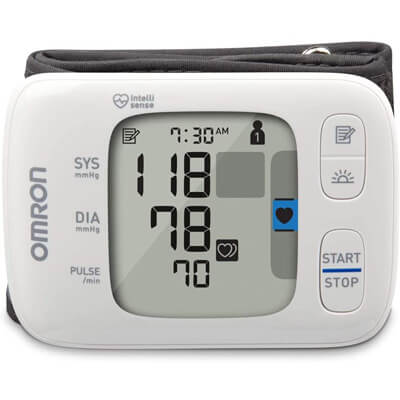 Omron Gold Blood Pressure Monitor