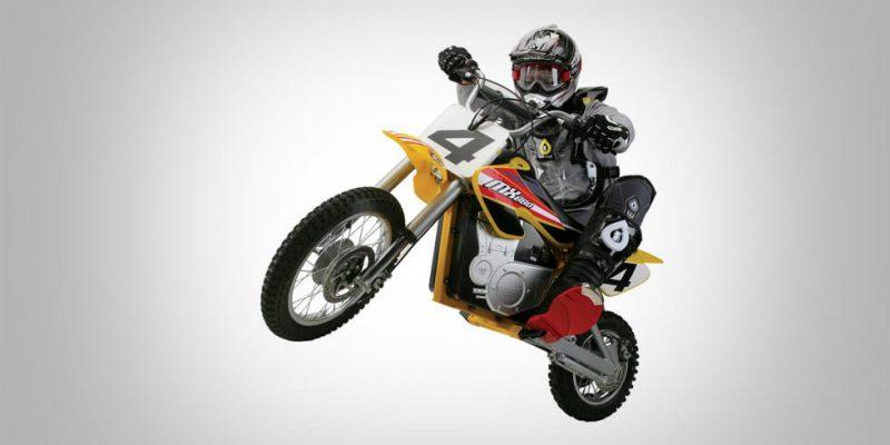 Best Electric Dirt Bike for Kids