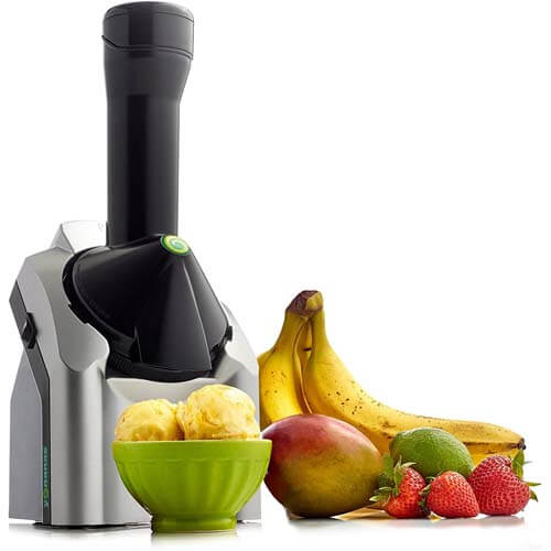 Yonanas Frozen Dessert Maker