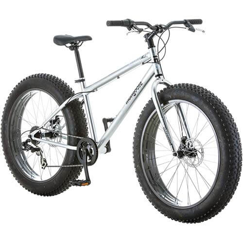Mongoose Malus Fat Tire Bike