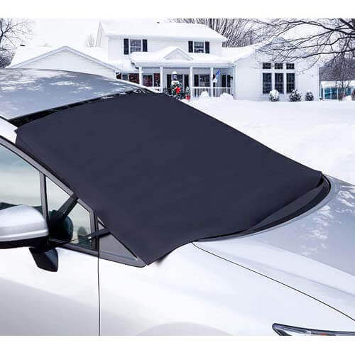 OxGord Windshield Snow Ice Cover