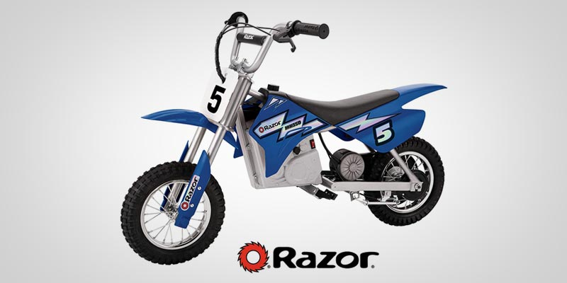 The Best Electric Dirt Bike for Kids