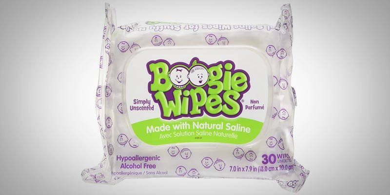 The Best Baby Wipes