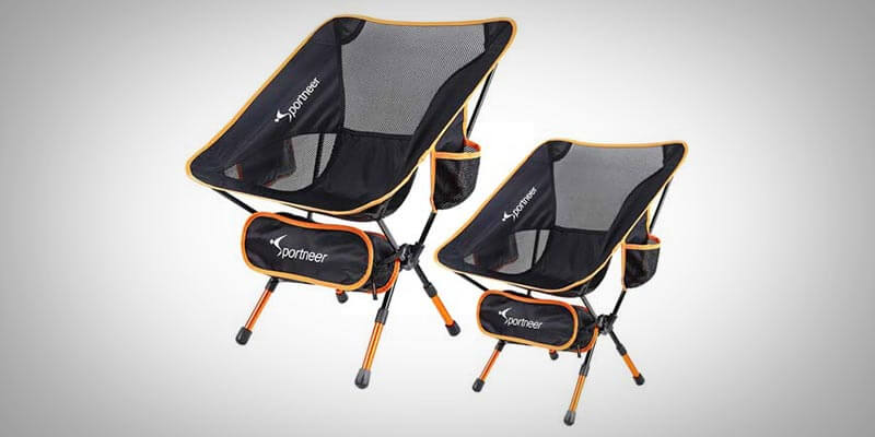 10 Best Double Chairs For Camping