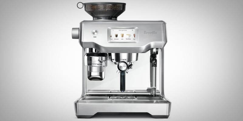 The Best Espresso Machine for A Small Business
