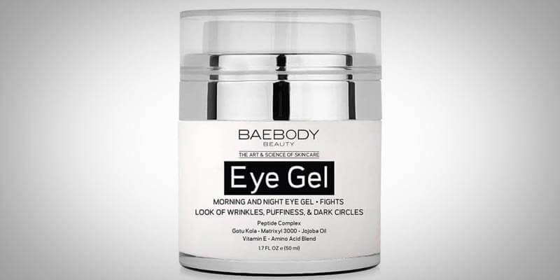 10 Best Eye Cream For Wrinkles 2020 Reviews Buying Guide Awefox