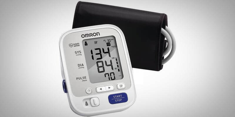 The Best Home Blood Pressure Monitors