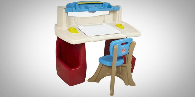 The Best Kids Table and Chair Sets